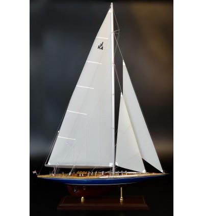 Endeavour I. 1934