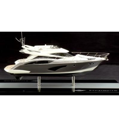 Marquis 500 Sport Bridge model built by Abordage