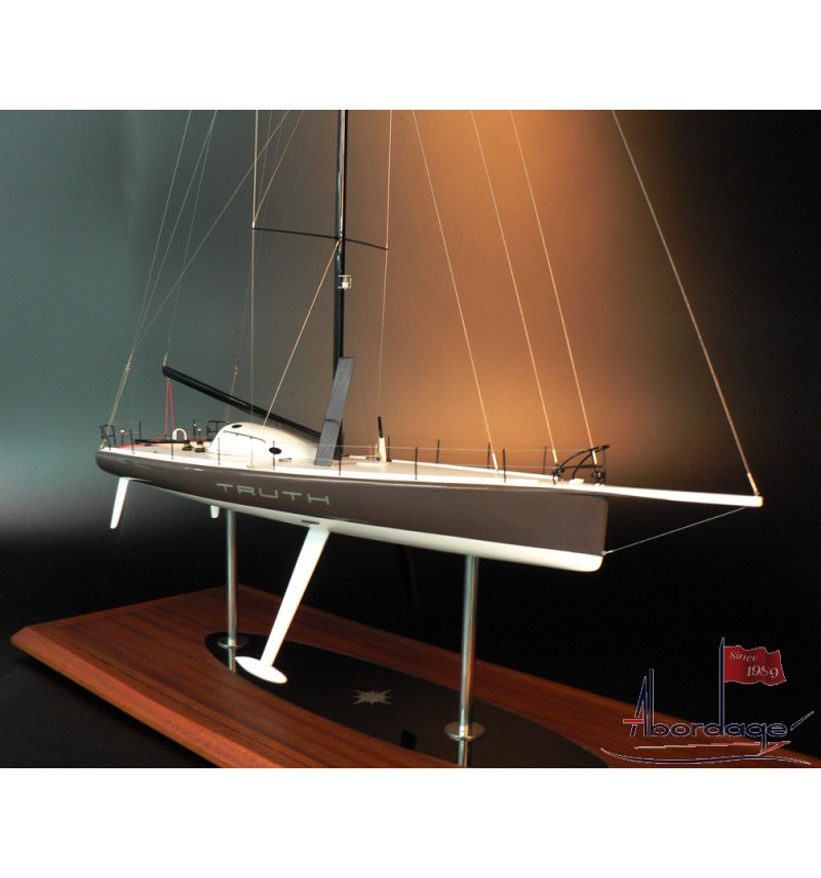 Sailboat design principles java