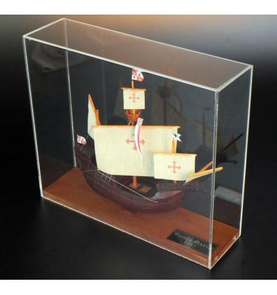 MN-D01 Santa Maria desk model by Abordage