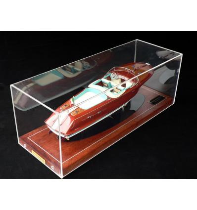 MN-M01 Riva Aquarama Special desk model by Abordage
