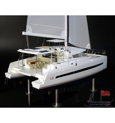 BALI 4.5 custom model by Abordage