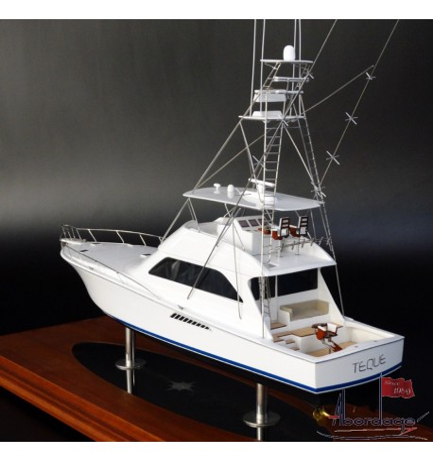 Viking 68 custom model by Abordage