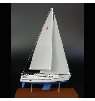 Catalina 400 desk model