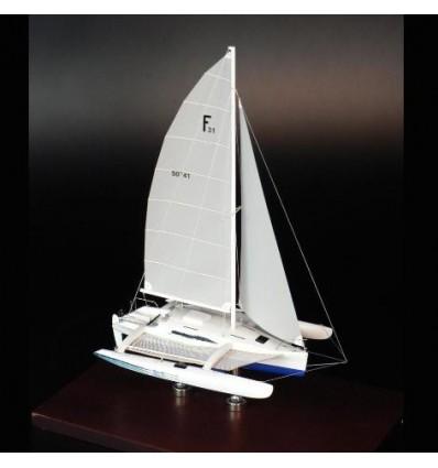 Corsair F31 desk model
