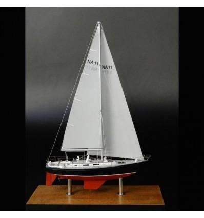 Navy 44 desk model