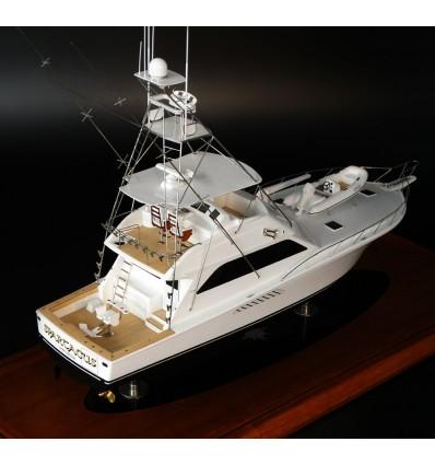 Viking 55 Custom Model