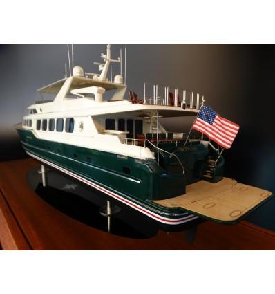 Broward 126 custom model