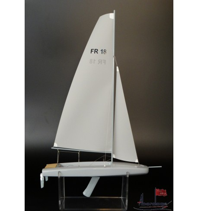 Scool 18 custom model