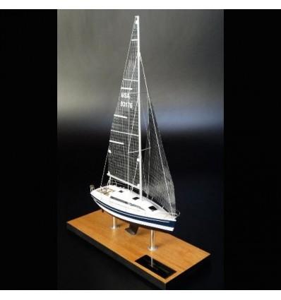 X-Yachts desk model