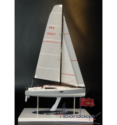 POGO 12,50 custom model