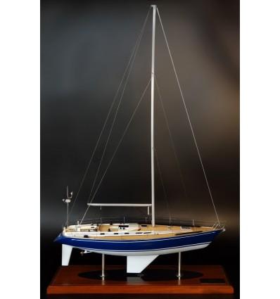 Nautor Swan 46 MKI custom model