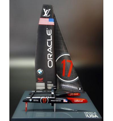 Oracle Team USA AC45 2015