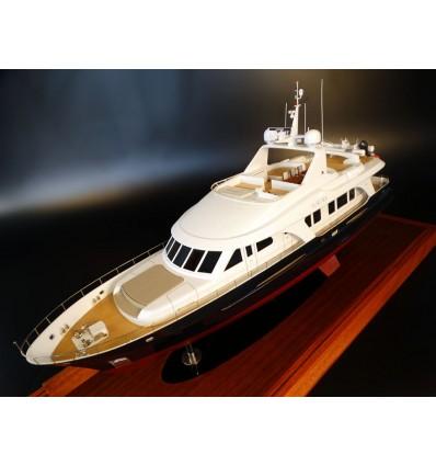 Moonen 84 custom model