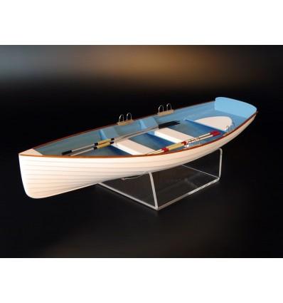 Van Duyne Surf Boat custom model