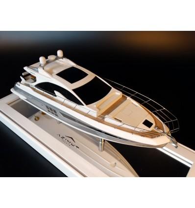 Azimut 55S custom model