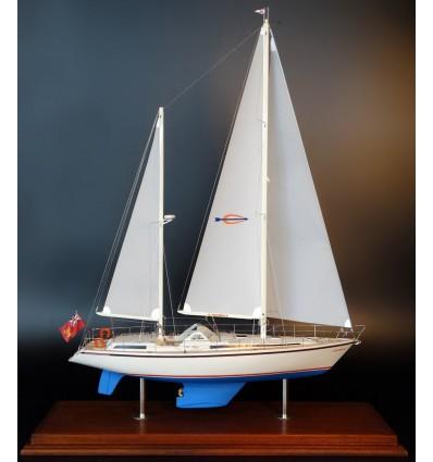 Amel 53 Super Maramu custom model