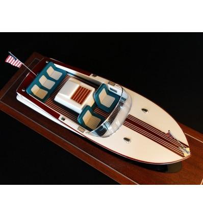 1964 Chris Craft 18 Super Sport custom model