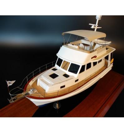 Grand Banks 41 Heritage custom model