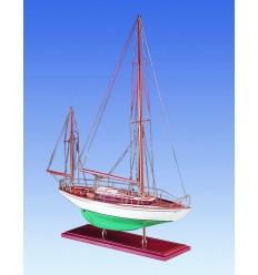 Concordia Yawl 1950