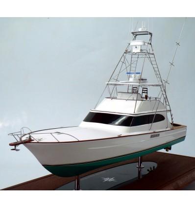 "Merritt Sportfish 58 ""Mary Agnes"" Model by Abordage"