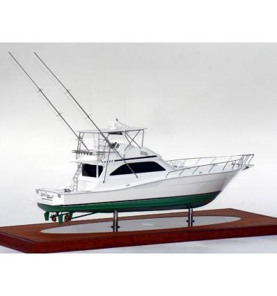 "Viking 50 ""Reel Affair"" Model by Abordage"