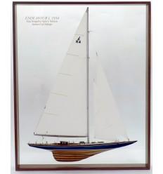 Endeavour I 1934