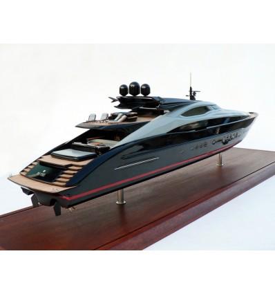 Palmer Johnson 150 Model by Abordage