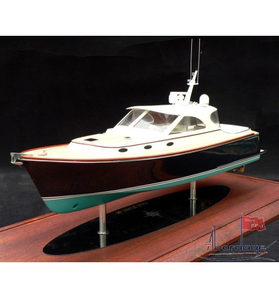 San Juan 48 Model by Abordage