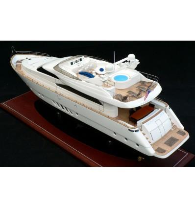 Dominator 860 Model by Abordage