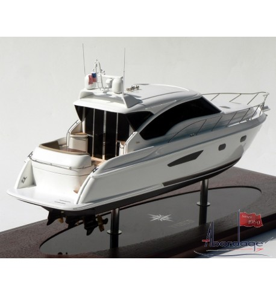 Tiara 5800 Sovran Model by Abordage