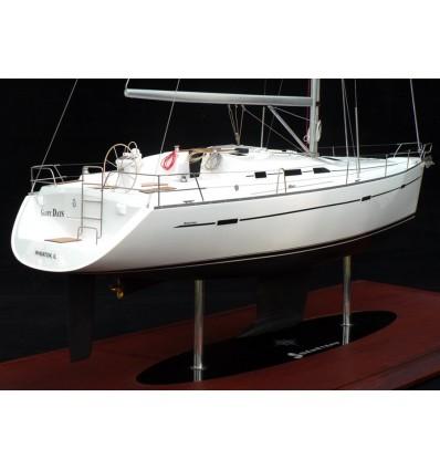 Beneteau 393 Model built by Abordage