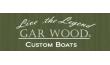 Manufacturer - Gar Wood