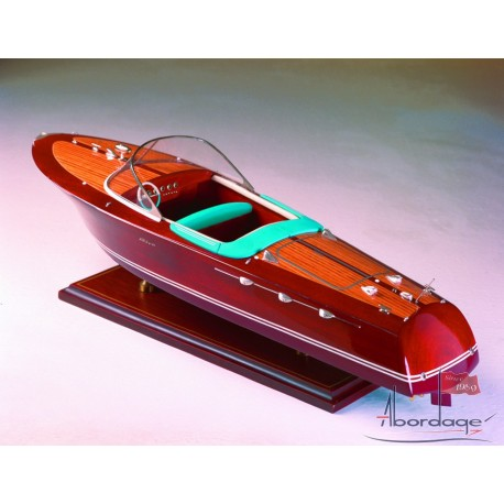 Riva Ariston 1950