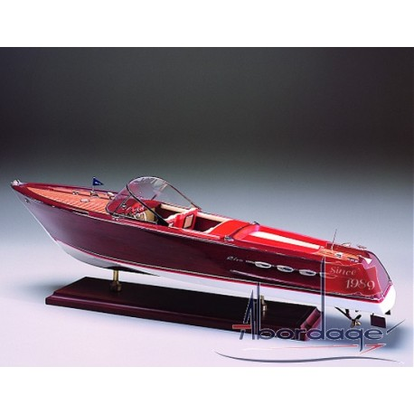 Riva Super Aquarama 1962