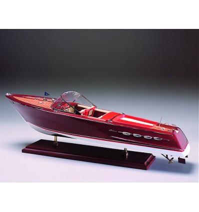 Riva Super Aquarama 1962