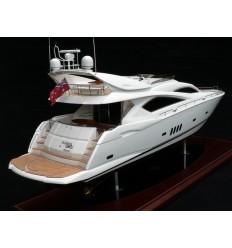"""Sunseeker 82 Motor Yacht """"Mahaya"""""""
