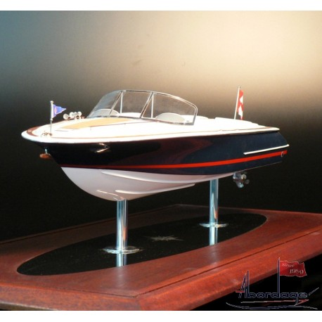 CHRIS CRAFT CORSAIR 25 MODEL BY ABORDAGE