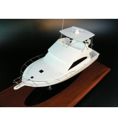 Egg Harbor 37 Boat Model