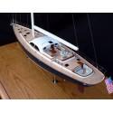 Hodgdon 105 Boat Model