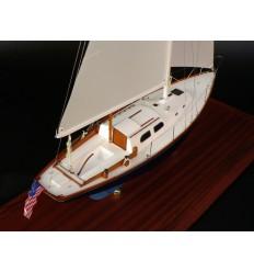 Pearson Vanguard 32.6 Sailboat