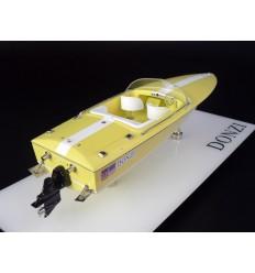 DONZI 18 Boat Model