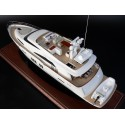 Fairline 78 Boat Model