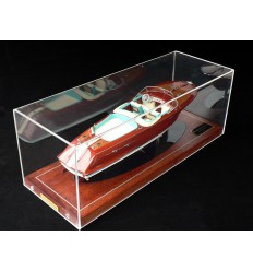 Riva Aquarama Special 1962 desk model