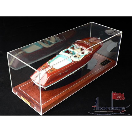 MN-M01 Riva Aquarama Special desk model by Abordage