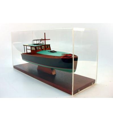 Pilar desk model by Abordage