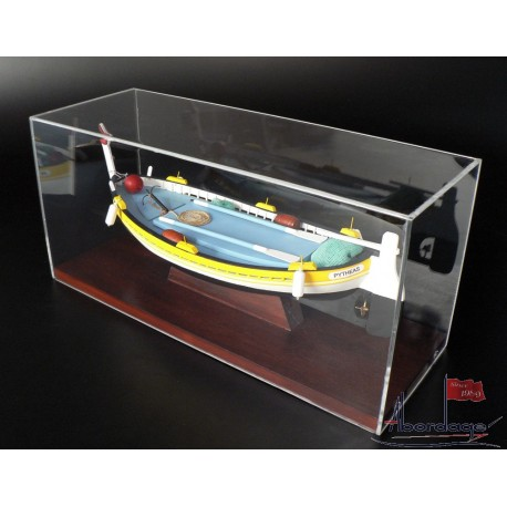 MN-21 Pointu desk model from Abordage
