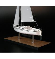 Precision 23 Boat
