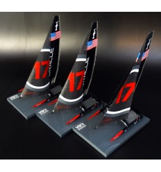 ORACLE TEAM USA 17 2013