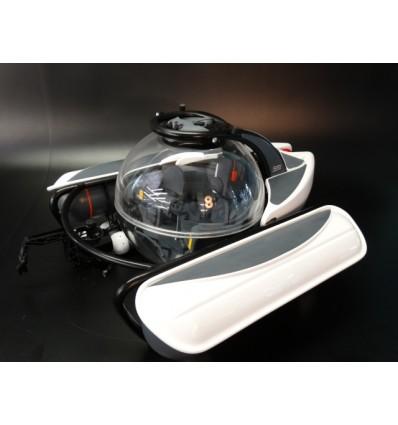 C-Explorer 3 Submersible Model by Abordage